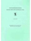 Innerrhoder Geschichtsfreund 44. Heft 2003