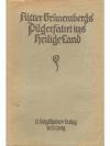 Ritter Grünembergs Pilgerfahrt ins Heilige Land ..