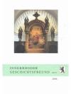 Innerrhoder Geschichtsfreund Heft 47 2006