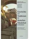 Geschichte und Traditionen der deutschen Minderh..