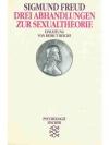DREI ABHANDLUNGEN ZUR SEXUALTHORIE