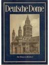 Deutsche Dome des Mittelalters