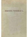 Simonius, Vischer & Co.