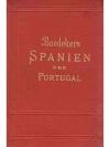 Baedekers Spanien und Portugal