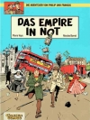 Das Empire in Not Band 1
