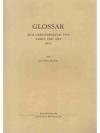Glossar zum Urkundenbuch von Stadt und Amt Zug