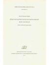 Bibliographie der Gesamtkarten der Schweiz von A..