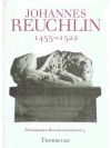 Johannes Reuchlin 1455 - 1522