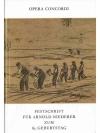 Festschrift für Arnold Niederer zum 65. Geburtstag