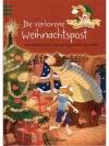 Hase und Holunderbär - Die verlorene Weihnachtsp..