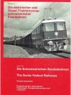 Die Schweizerischen Bundesbahnen
