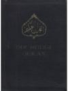 Der heilige Qur-ân