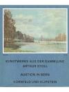 Kunstwerke aus der Sammlung Arthur Stoll