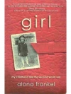 Girl - My childhood and the second world war