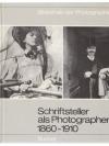Schriftsteller als Photographen