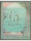 Paul Klee Kunstmuseum Bern 1987