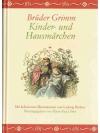 Grimms Kinder- und Hausmärchen Band 1 + 2