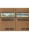 Transhimalaja 1. und 2. Band