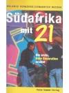 Südafrika mit 21