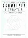SCHWEIZER LITERATUR