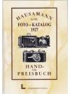 Hausamann Foto-Katalog 1927