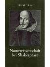 Naturwissenschaft bei Shakespeare