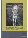 Robert Walser - Herisauer Jahre 1933-1956