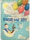 Im Wolkenreich. Die Abenteuer von Ringgi und Zof..