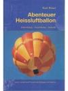 Abenteuer Heissluftballon