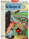 Asterix et la Serpe d´Or