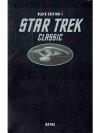 Star Trek Classic- Black Edition 2 (8 Bände im S..