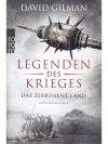 Legenden des Krieges - Das zerissene Land (Bd. 5)