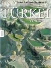 Die Türkei von oben