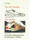Von der Sandale zum Seehas - 5000 Jahre Kulturge..