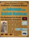 Das Geheimnis um Schloss Malinsay
