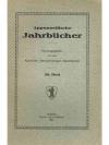Appenzellische Jahrbücher 58. Heft