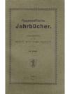 Appenzellische Jahrbücher 44. Heft