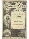 Schwizer-Dütsch 5 - Aus dem Kanton Zürich 1. Heft