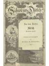 Schwizer-Dütsch 15 - Aus dem Kanton Zürich 3. Heft