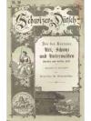 Schwizer-Dütsch 35, 36 - Aus den Kantonen Uri, S..