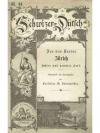 Schwizer-Dütsch 43, 44 - Aus dem Kanton Zürich 8..
