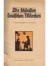 Die schönsten deutschen Märchen
