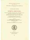 Scripta Breviora