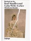 Karl Stauffer und Lydia Welti-Escher