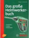 Das grosse Heimwerkerbuch