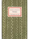 Eichendorff: Gedichte