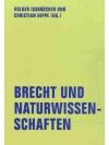 Brecht und Naturwissenschaften