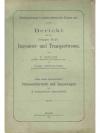 Schweizerische Landesausstellung Zürich 1883. Be..