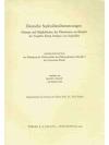 Deutsche Sophoklesübersetzungen