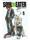 Soul Eater 5